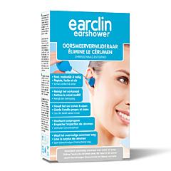 Earclin Earshower Oorsmeer Verwijderaar Volwassenen
