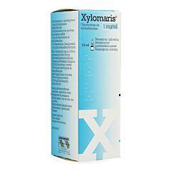 Xylomaris 1mg/ml Neusspray Oplossing 1x10ml