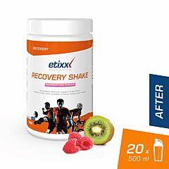 Etixx Recovery Shake Framboos/ Kiwi 1kg