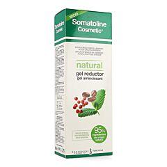 Somatoline Cosm.afslankend Natural Gel 250ml