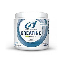 6D Sports Nutrition Creatine Creapure Poeder 300g