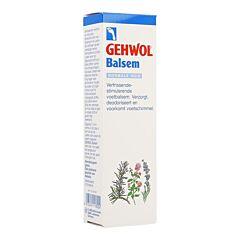 Gehwol Balsem - Normale Huid 75ml