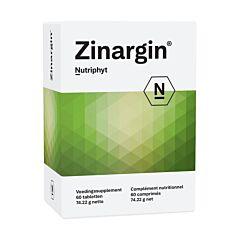 Zinargin 60 Tabletten