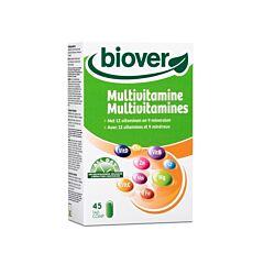 All Day Multivitamine 45 Tabletten