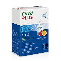Care Plus O.R.S. Granaatappel 5,3g 10 Zakjes