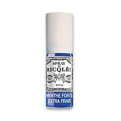 Ricqles Munt 90% Mondspray 15ml