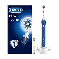 Oral-B Pro 2700 Elektrische Tandenborstel 1 Stuk
