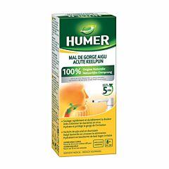 Humer Pharyngite Keelspray 30ml