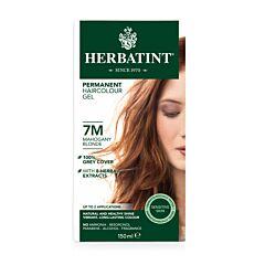 Herbatint 7M Permanente Haarkleuring - Acajou Blond 150ml