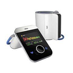 Braun ActiveScan 9 Bloeddrukmeter Bovenarm 1 Stuk