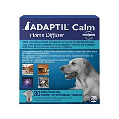 Adaptil Calm Startset 1 Maand 48ml