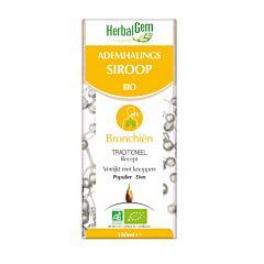 HerbalGem Ademhalingssiroop 150ml