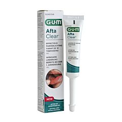 Gum AftaClear Mondgel 10ml