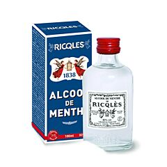 Ricqles Muntalcohol Mondwater 100ml
