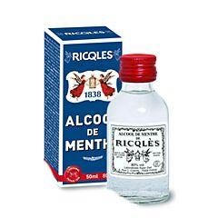 Ricqles Muntalcohol Mondwater 50ml