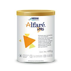 Alfaré HMO Poeder Koemelkeiwitallergie/Maldigestie 400g