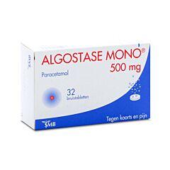 Algostase Mono 500mg 32 Bruistabletten