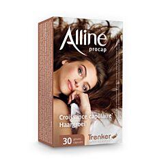 Alline Procap Haargroei 30 Capsules