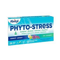 Alvityl Phyto-Stress 28 Tabletten