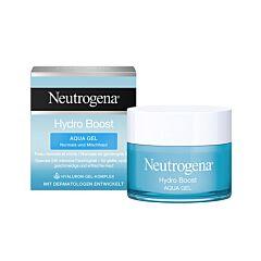 Neutrogena Hydro Boost Aqua Gel Normale & Gemengde Huid 50ml