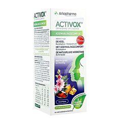 Arkopharma Activox Ademhalingscomfort Propolis & Honing Drinkbare Oplossing 150ml