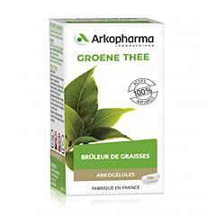 Arkocaps Groene Thee Afslanken 130 Capsules