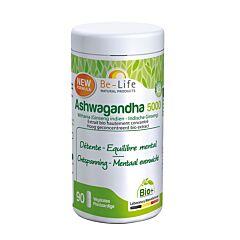 Be-Life Ashwagandha 5000 BIO 90 Capsules