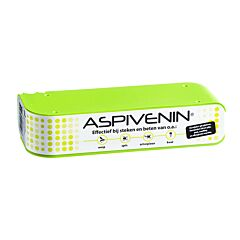 Aspivenin Anti-Beet/Steek Mini-Pomp 1 Stuk