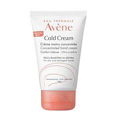 Avène Cold Cream Geconcentreerde Handcrème 50ml