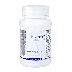 B12-2000 60 Zuigtabletten