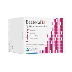 Bactecal D 60 Capsules (Vroeger Prebiotical D)