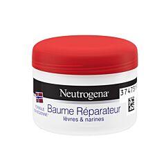 Neutrogena Lip & Neusvleugelbalsem 15ml