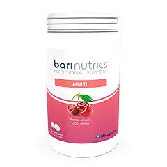 Barinutrics Multi Kerssmaak 30 Kauwtabletten
