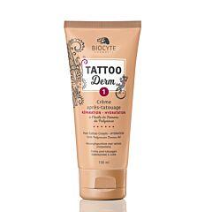Biocyte Tattoo Derm 1 Hydraterende Verzorgingscrème 100ml