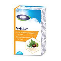 Bional V-Nal 40 Capsules