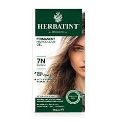 Herbatint 7N Permanente Haarkleuring - Blond 150ml