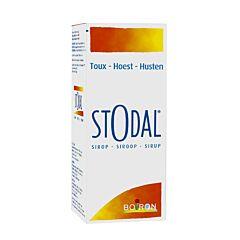Boiron Stodal Siroop 200ml
