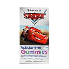 Disney Cars Multivitaminen 120 Gummies
