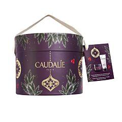 Caudalie Set Body Care Kerst 2 Prod.