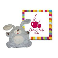 Cherry Belly Baby Warmteknuffel Konijn 1 Stuk