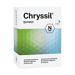 Chryssil 60 Capsules