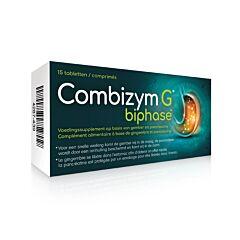 Combizym G Biphase 15 Tabletten