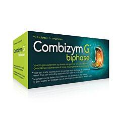 Combizym G Biphase 90 Tabletten