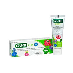Gum Kids 2-6 Jaar Tandpasta 50ml