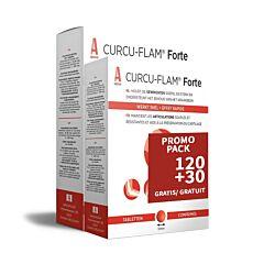 Curcu-Flam Forte Promo 120 + 30 Tabletten GRATIS