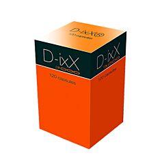 D-ixX 3000 120 Capsules