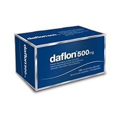 Daflon 500mg 120 Tabletten
