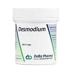 Deba Pharma Desmodium 100 Capsules