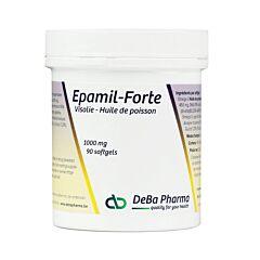 Deba Pharma Epamil Forte 90 Softgels