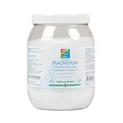Deba Pharma Magnesium Vlokken Himalaya Pot 1kg